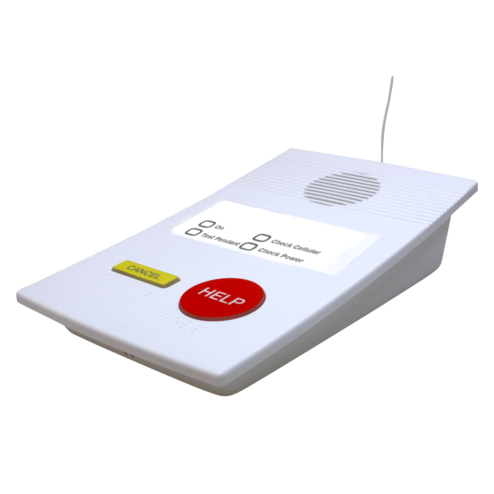 Medical Alert Alarms | Mobile Personal Care Alarm | APERS (Australian Personal Emergency Response Systems)
