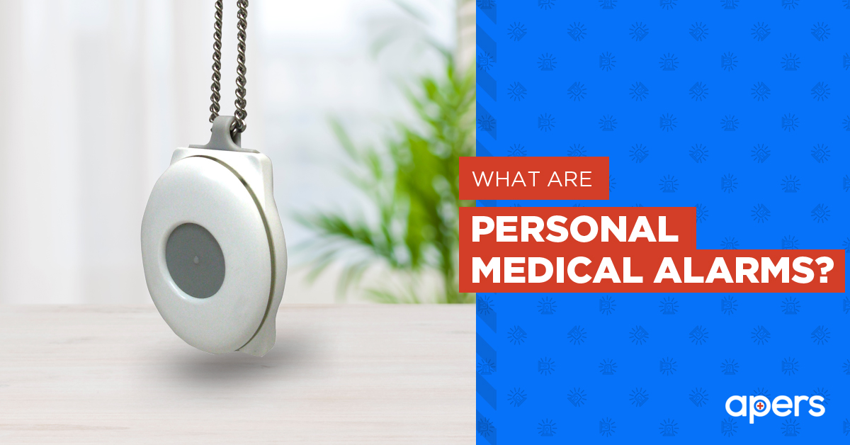 What Are Personal Medical Alarms