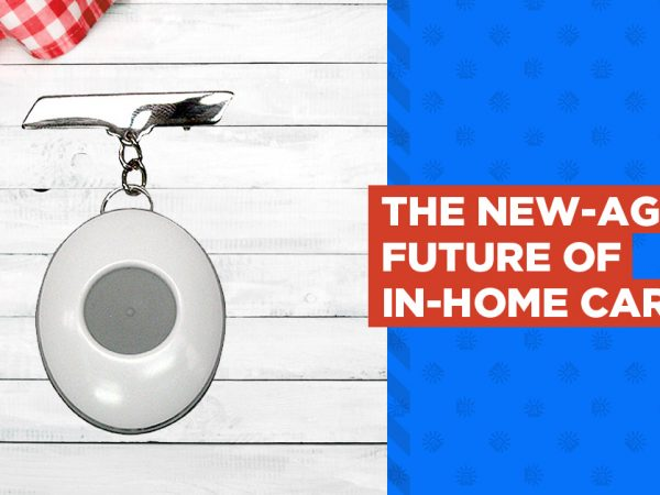 The New-age Future of In-home Care