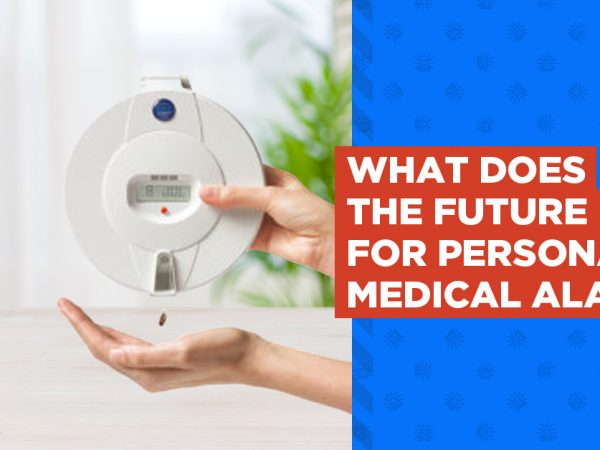 What Does the Future Hold for Personal Medical Alarms