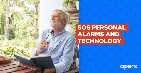 SOS Personal Alarms and Technology