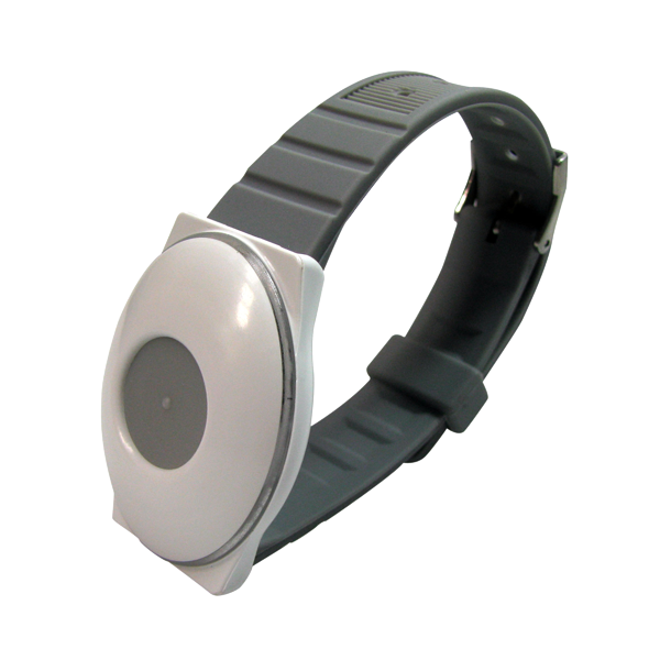 Medical Alert Alarm | Pearl Wristwatch