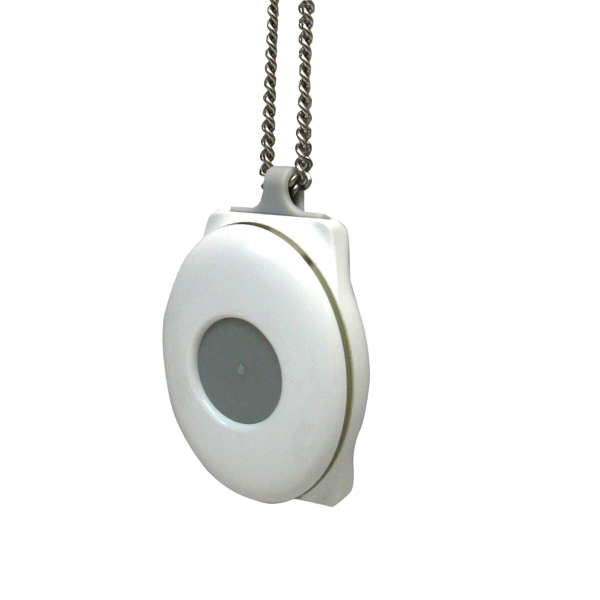 Medical Alert Alarm | Pearl Fall Detection Pendant