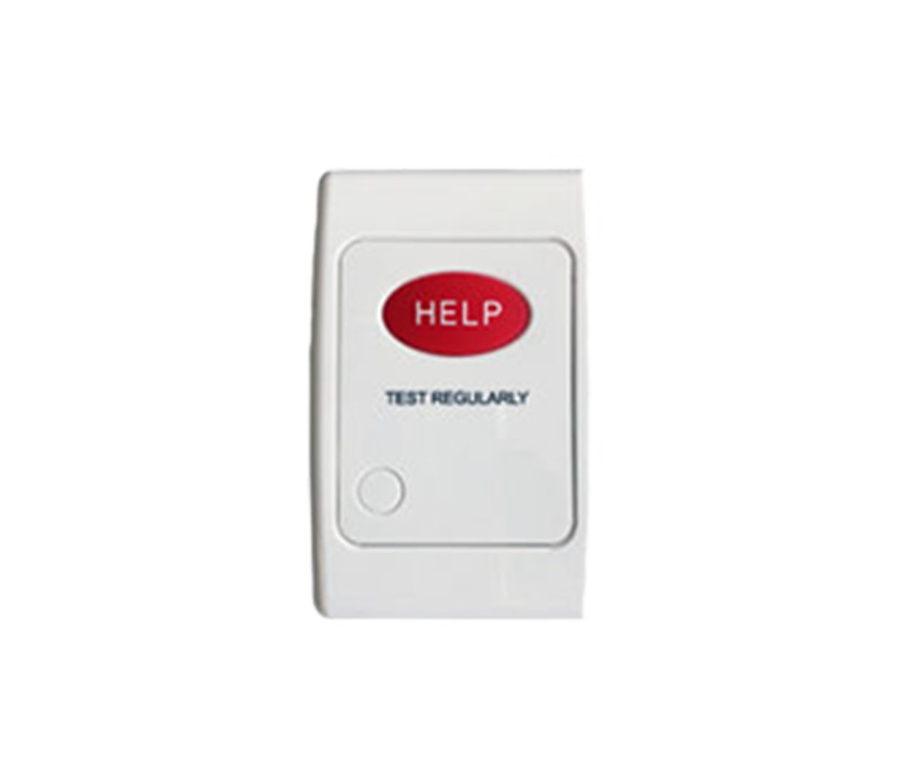 APERS Wall Mount Help Button | Medical Alert Alarms