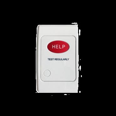 Medical Alert Alarm   Wall Mount Help Button