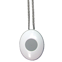 Pearl Pendant | APERS Medical Alert Alarms